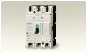 Molded Case Circuit Breakers for DC Circuit (up to 1000VDC)