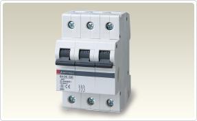 Miniature Circuit Breakers Product List Low-voltage Circuit ...