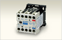 DC Interface Contactors