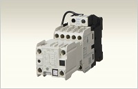 Mechanically Latched Contactor Relays