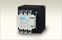 Solid State Contactors for Motor and Heater Load