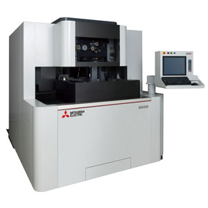 MX600/Flagship model incorporating extreme precision machining