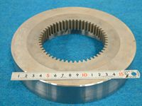 Tungsten Carbide High Accuracy Gear Machining Pa Advance Series