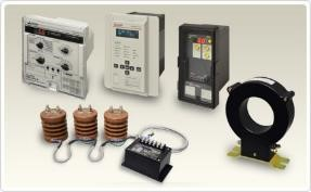 Protection Relays | MITSUBISHI ELECTRIC FA
