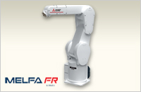 MELFA RV-FR series
