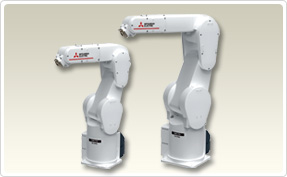 MELFA Vertical type robot