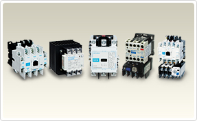 Magnetic Contactors and Relays and Motor Protection Relays and Solid State Contactors