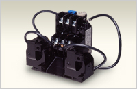 Thermal Overload Relays with Saturable Reactors