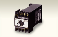 Voltage Detection Relays