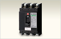 Fire Resistance Breakers for Emergency Power Supply