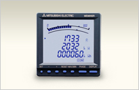 Electronic Multi Measuring Instruments (ME96 Series)