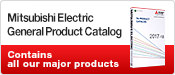Factory Automation General Product Catalog