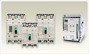 Low Voltage Circuit Breakers(LVCBs)