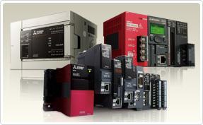 Programmable Logic Controller (PLC) - MELSEC