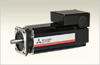 Low-inertia, High-speed Spindle Motors SJ-DL Series