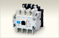 Wide Coil Voltage Rating Contactors