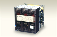 Medium Voltage Vacuum Contactors