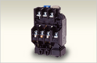 Thermal Overload Relays without Phase Failure Protection