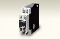 Optional Parts and Accessories for Solid State Contactors