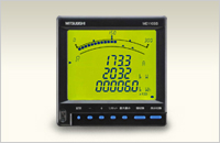 Electronic Multi Measuring Instruments (ME110Super-S Series)