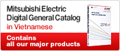 Factory Automation Digital Product Catalog in Vietnamese