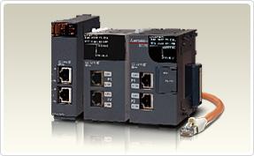 Bộ điều khiển khả trình MELSEC
