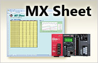 MX Sheet