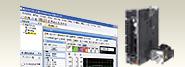 Phần mềm hỗ trợ servo