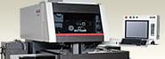 EDM cắt dây: Dòng sản phẩm phong phú đáp ứng mọi nhu cầu từ gia công các bộ phận đến gia công khuôn với độ chính xác cực cao. Mitsubishi Electric hỗ trợ nâng cao năng suất với các giải pháp tổng thể.