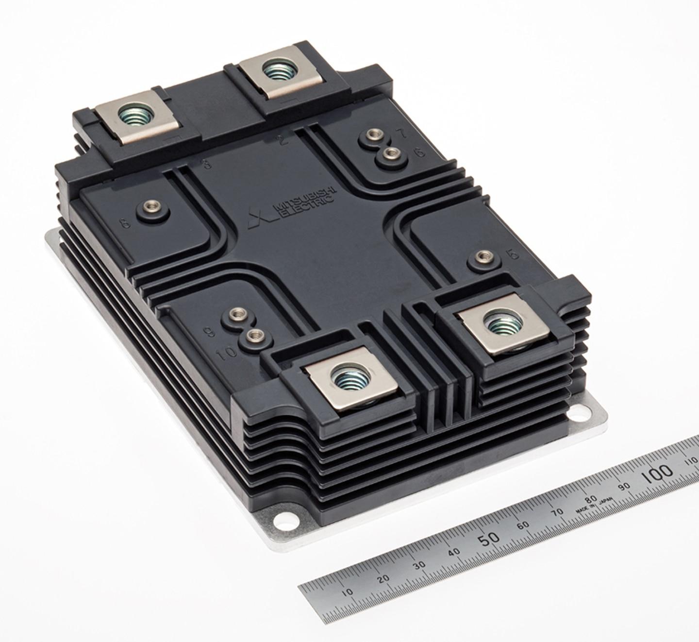 X-Series HVIGBT module HV100 dual type