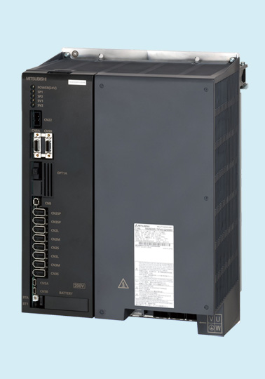 MDS-DM2-SPHV3-20080 multi-hybrid drive unit