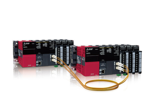 MELSEC iQ-R Series SIL2 redundant programmable controller