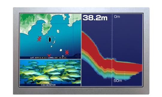 Mitsubishi Electric Color TFT-LCD Module AA070TA11