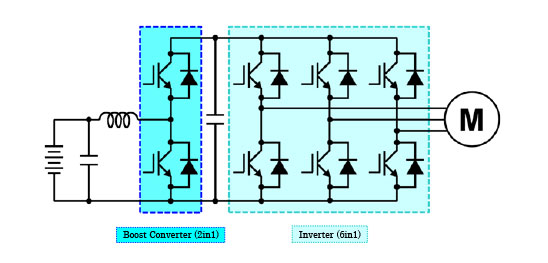Mitsubishi Electric Semiconductors Devices Power Modules For