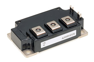 IGBT module NFH-series (for High frequency use)