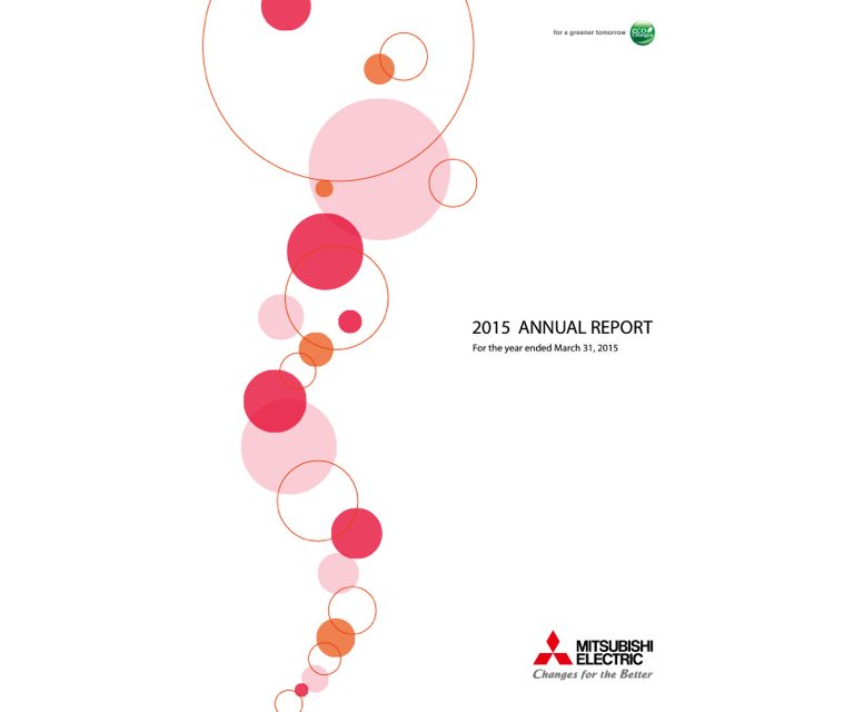 document: 2015 annual report