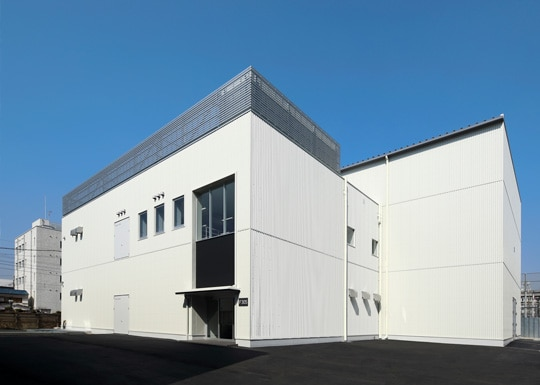 Mitsubishi Electric's new HVDC verification facility